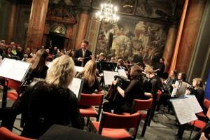 Konzert Rathaussaal